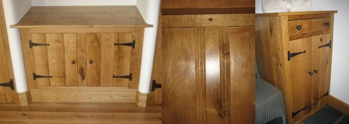 bespoke cupboard doors 2