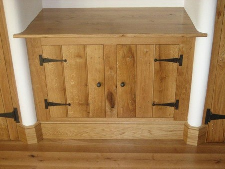 Bespoke Wooden Furniture in the Lake District